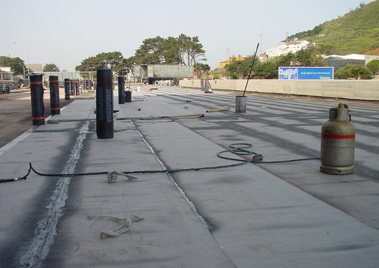 chova-parking
