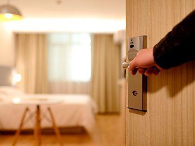 Uso hotelero