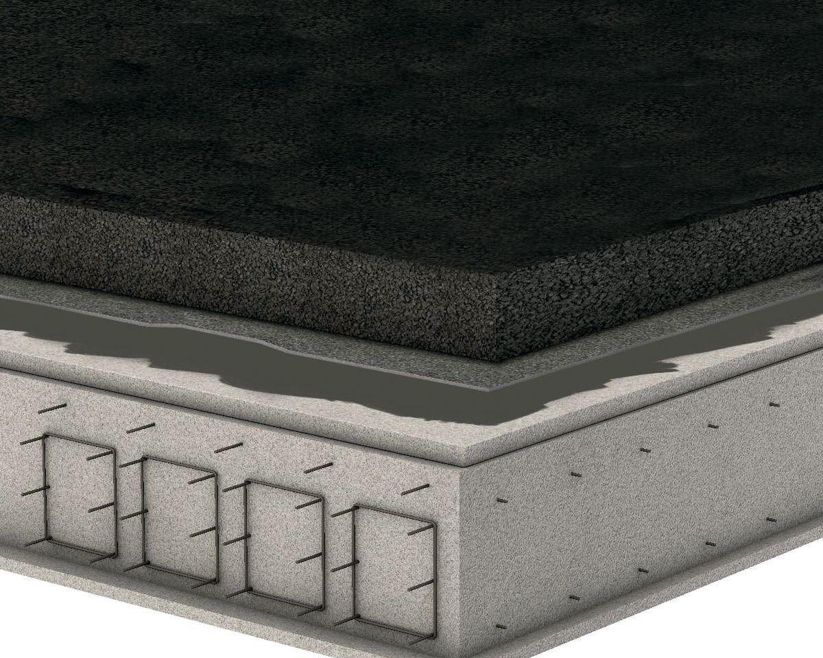 Impermeabilización de tableros de puente de carreteras – MCTVCARR
