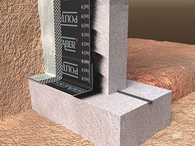 Protección contra el gas Radón
