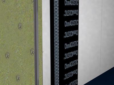 D09. Trasdosado semidirecto altas prestaciones